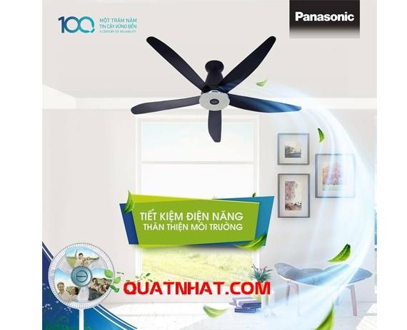 Quạt trần Panasonic F60XDN-8-org