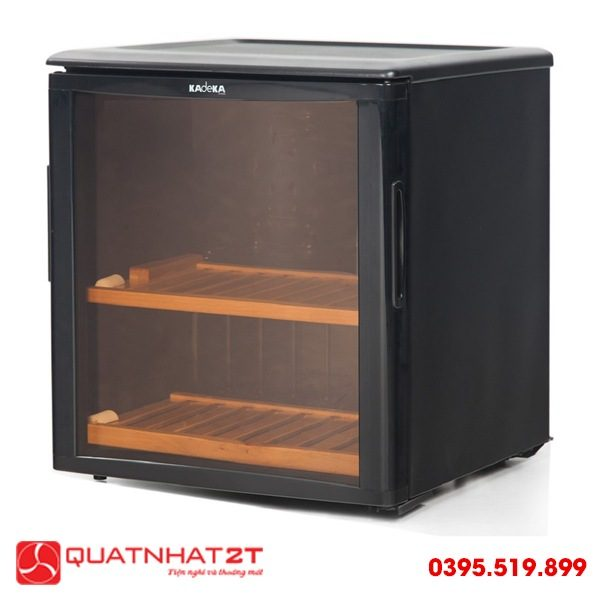 Tủ ướp rượu Kadeka KSJ-115EW-2