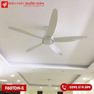 quat tran panasonic F60TDN‑S 21cm-2