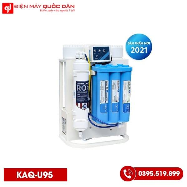 máy lọc nước karofi KAQ-U95-2