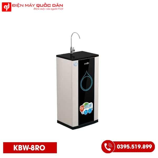 máy lọc nước karofi KBW-8RO-2