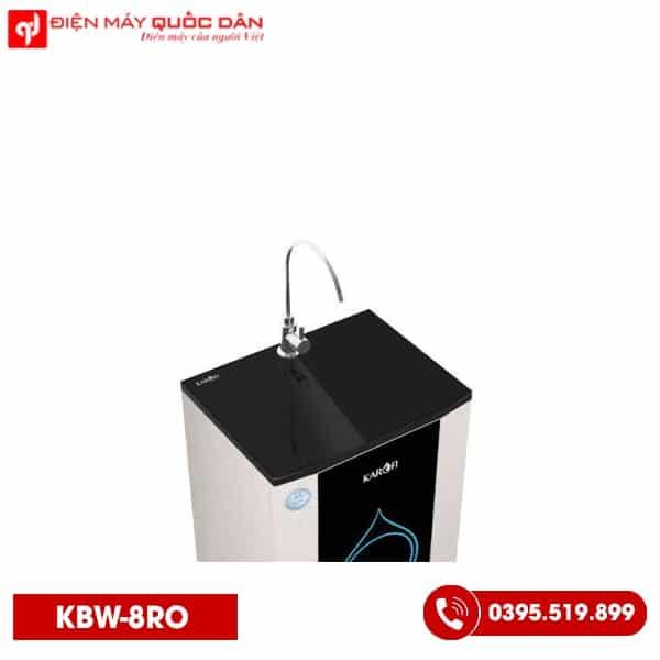 máy lọc nước karofi KBW-8RO-3