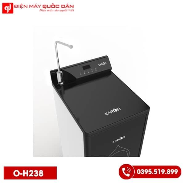 máy lọc nước karofi O-H238-1