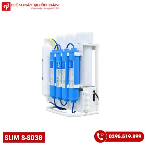 máy lọc nước karofi S-S038-3