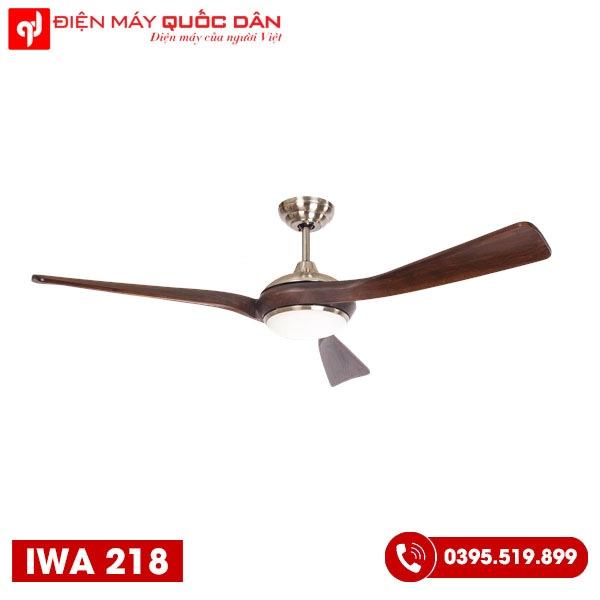 quat tran kaiyo IWA 218-1