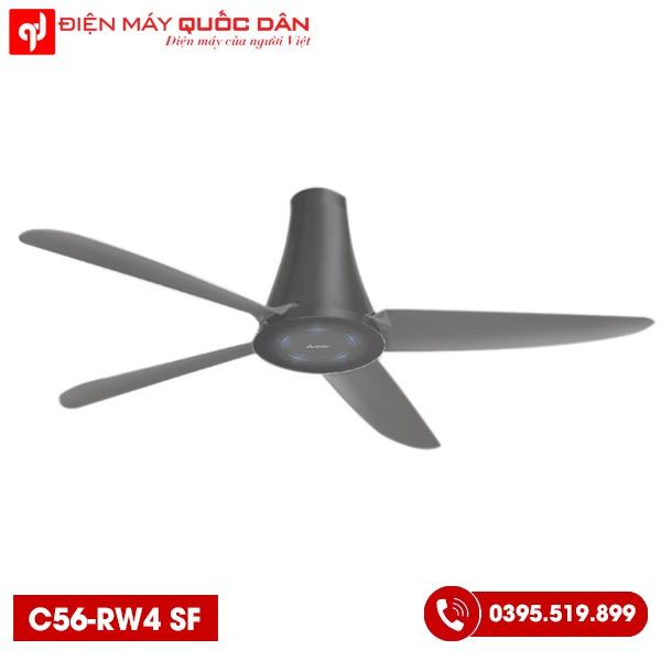 quat-tran-4-canh-mitsu-c56rw4-sf-xam-nhat